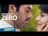 Zero Promo Spot 6 (20 Sec) | Ashwin | Sshivada | Nivas K Prasanna | Shiv Mohaa
