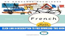 PDF French Made Simple: Learn to speak and understand French quickly