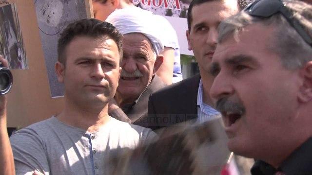 Demarkacioni hiqet nga rendi i ditës - Top Channel Albania - News - Lajme