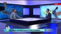 Rrokum Roll: Ferid Agani, Kryetar i Partisë së Drejtësisë