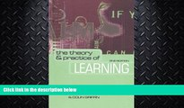 FULL ONLINE  The Theory and Practice of Learning (National Health Informatics Collection)