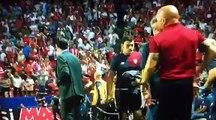 Wissam Ben Yedder crucifie l'OL en LdC !
