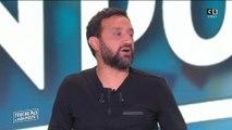 """Benjamin Castaldi heureux de ne plus être sur TF1 : """"Sur C8, je peux dire 'Bitch'"""""""