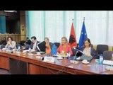 Report TV - Deklaratë e përbashkët: Shqipëria ka bërë progres për 5 pikat kyçe