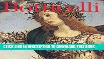 Botticelli: From Lorenzo the Magnificent to Savonarola Hardcover