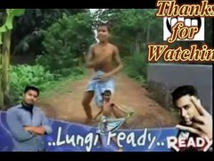New Hindi Lungi Dance video song  Lungi Dance new Music video-2016  New bangla music video 