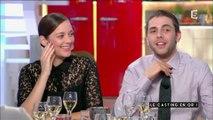 Xavier Dolan raconte sa rencontre avec Adele