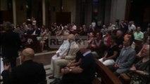 Report TV - Artistët italianë Marinotti e Romano koncert në katedralen e Shën Palit