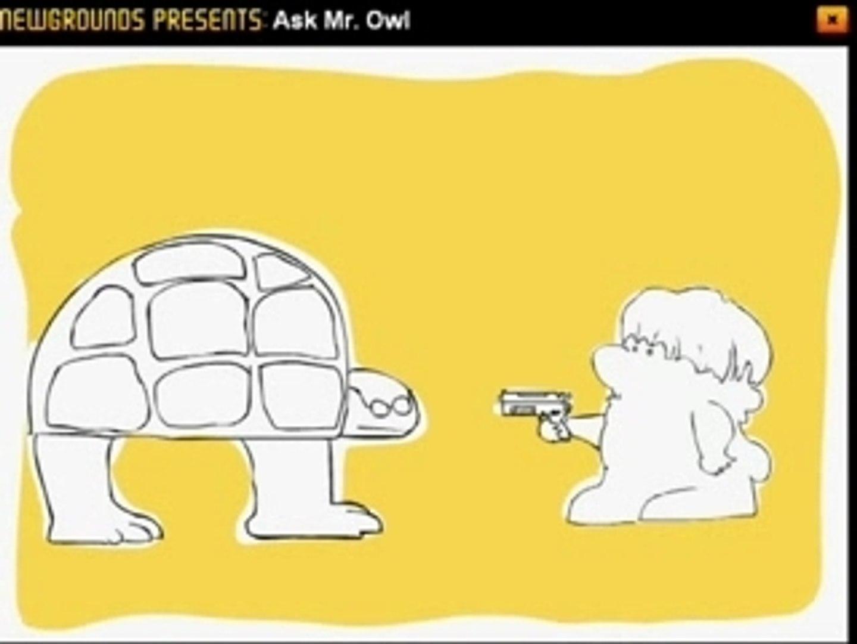 mr.owl parody