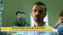 """Highlights, Wake Up, 16/09/2016 - """"Bottlecap Arena"""", loja e parë e parë 3D në Shqipëri"""