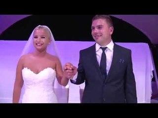 Martesa madhështore - Marigona & Egzon