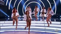 Dancing With The Stars - Female Dancers