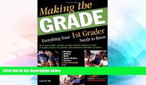 Big Deals  Making the Grade: Everything Your 1st Grader Needs to Know  Best Seller Books Most Wanted