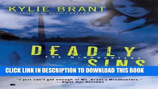[PDF] Deadly Sins (Berkley Sensation) Full Online