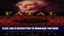 [PDF] Fatal Purity: Robespierre and the French Revolution Popular Collection