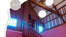 A vendre - Maison traditionnelle - La Haye Pesnel (50320) - 10 pièces - 267m²