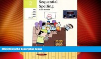 Big Deals  Sequential Spelling 2 Student Workbook  Best Seller Books Most Wanted