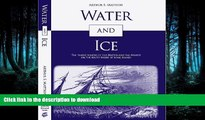 DOWNLOAD Water and Ice: The Tragic Wrecks of the Bristol and the Mexico on the South Shore of Long