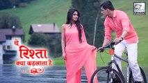 Naira & Karthik ROMANCE In Switzerland | Yeh Rishta Kya Kehlata Hai | Star Plus | KaiRa
