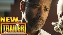 Fences Trailer - Denzel Washington, Viola Davis