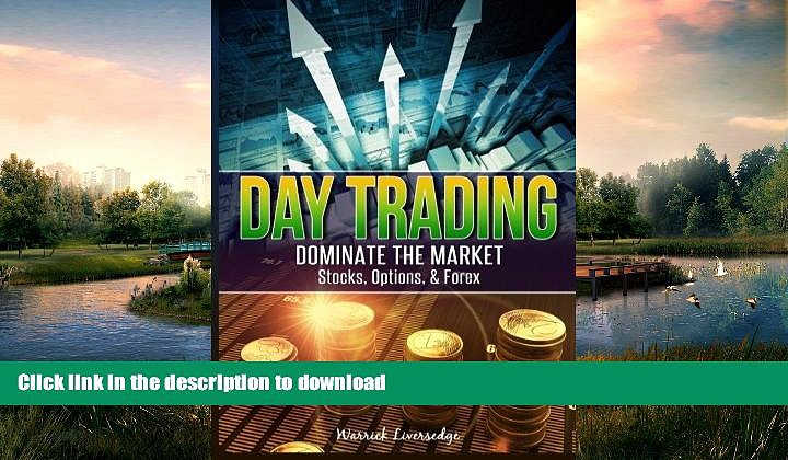 FAVORITE BOOK  Day Trading (Day Trading, Stocks) FULL ONLINE