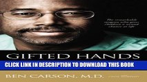 [PDF] Gifted Hands: The Ben Carson Story Full Online