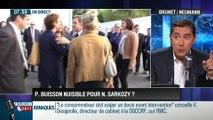 Brunet & Neumann : Les révélations de Patrick Buisson peuvent-elles nuire à Nicolas Sarkozy? - 28/09