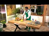 Doğal Oda Kokusu Yapımı - Erkan Şamcı ile Doğal Yaşam - TRT Avaz
