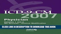 New Book AMA ICD-9-CM Physician Compact Vol. 1   2 (Ama Physician Icd-9-Cm (Compact Edition))