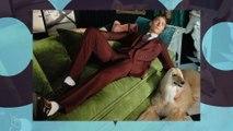 Tom Hiddleston ist das neue Gesicht für Gucci