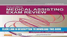 Collection Book Saunders Medical Assisting Exam Review, 4e