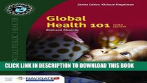 Collection Book Global Health 101 (Essential Public Health)