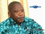 André Mbata: «Un accord adopté par 300 personnes ne peut pas prévaloir sur la constitution»