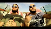 NAREK, METS HAYQ feat. HAYK - QEF ARA. Armenian Rap. 2016