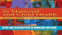 Collection Book Global Case Studies In Maternal And Child Health