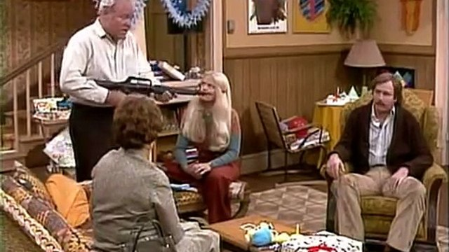 All in the Family S7 E10 Mike and Glorias Will