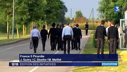 France 3 - Édition des initiatives - 28 septembre 2016