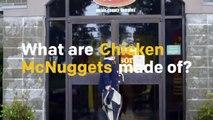 On vous révèle comment les nuggets du Mcdo sont fabriqués