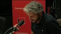 Sarko, le bilan - La Drôle D'Humeur De Pierre-Emmanuel Barré