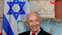Mort de Shimon Peres: réactions contrastées en Israël et Palestine