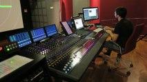 Dolby Atmos sonido de cine