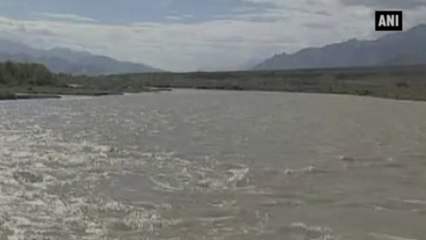 Revoking the Indus Water Treaty may lead to war: Sartaj Aziz
