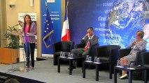 Ségolène Royal lance la Semaine de la finance responsable