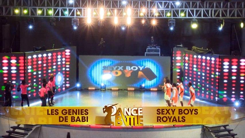 #BDB2016 Babi Dance Battle/La finale: Les battles