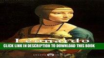[PDF] Delphi Complete Works of Leonardo da Vinci (Illustrated) (Masters of Art Book 1) Popular