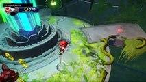 Sonic Boom El Ascenso de Lyric - » Parte 5 / SONIC VS SHADOW « - Español Wii U [HD]