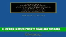 [PDF] Freight Forwarding and Multi Modal Transport Contracts (Maritime and Transport Law Library)