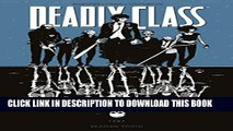 [PDF] Reagan Youth (Deadly Class) Full Online