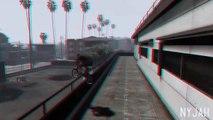 GTA V BMX Stunt Montage  'V I P KINGS'   Kings Bmx Teamtage