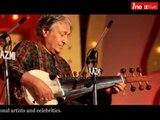 With Amjad Ali Khan's mesmerizing show, Lucknow Mahotsava 2016 begins